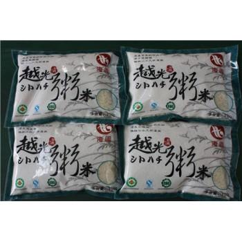 【五四农场】海阗牌越光粥米 0.75kg