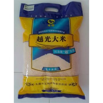【五四农场】海阗牌越光大米 手提袋装4.5kg