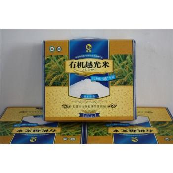 【五四农场】海阗牌越光大米 真空包装5kg